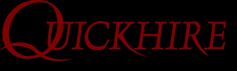 Quickhire logo