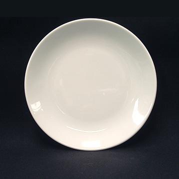 White Hotel Porcelain